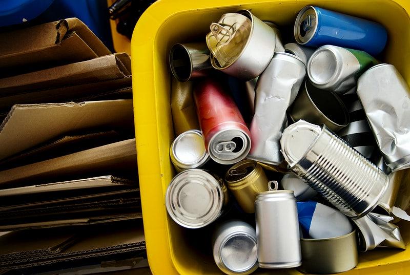 Afvalstoffenheffing voor bedrijven: hoe zit dat?